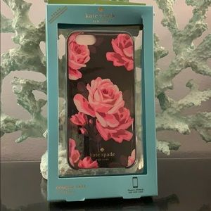 Kate Spade IPhone case for 6-6s.